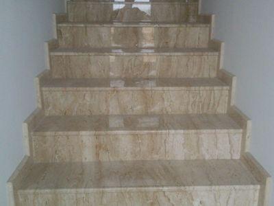 Изработка на стъпала от мрамор и гранит - Изображение 1